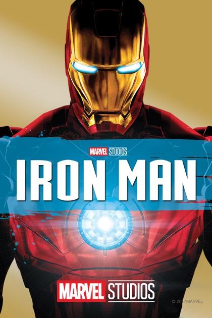 Iron man on itunes - Iron man 1 images ...