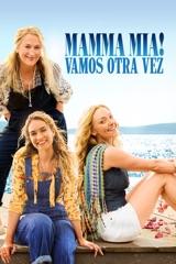 Mamma Mia! Vamos otra vez