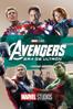 Avengers: Era de Ultrón - Joss Whedon