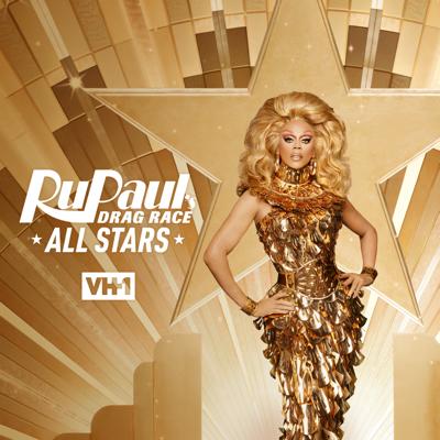 RuPaul's Drag Race All Stars, Season 3 (Uncensored) HD Download