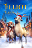 Elliot The Littlest Reindeer - Jennifer Westcott