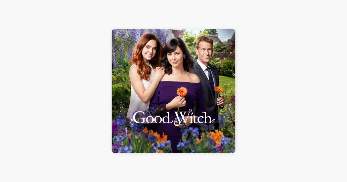 Good Witch, Season 4