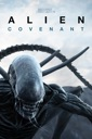 Affiche du film Alien: Covenant