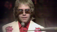 Elton John - Your Song (Live From Top Of The Pops / 1971) artwork