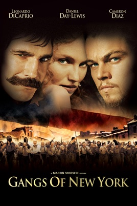 Gangs Of New York 2002 On Itunes