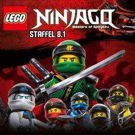 Ninjago Staffel 8