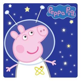 Peppa Pig, Stars