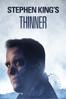 Stephen King - Stephen King's Thinner  artwork