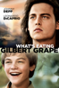 Lasse Hallström - What's Eating Gilbert Grape  artwork