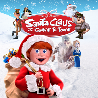 Santa Claus Is Comin' to Town, Season 1 HD Download