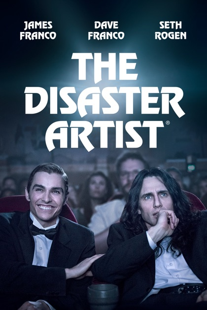 Image result for the disaster artist poster