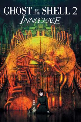 Ghost in the Shell 2 : Innocence - Mamoru Oshii