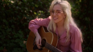 Joanne (Where Do You Think You're Goin'?) [Piano Version]