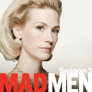Mad Men, Season 3 Synopsis, Reviews