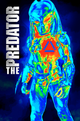 The Predator HD Download