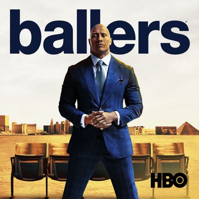 Ballers, Season 3 HD Download