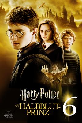 Harry Potter Und Der Halbblutprinz In Itunes