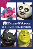 DreamWorks 17-Movie Collection (iTunes)
