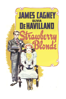 Raoul Walsh - The Strawberry Blonde (1941)  artwork