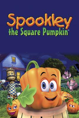 Spookley the Square Pumpkin - Bernie Denk