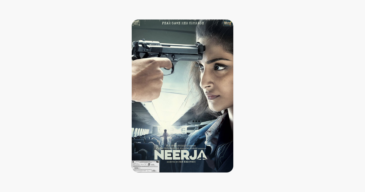 Neerja on iTunes