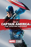 Captain America: The Winter Soldier (iTunes)
