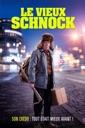 Affiche du film Le vieux schnock