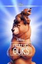 Affiche du film Frère des ours