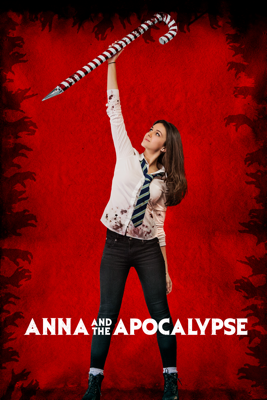 Anna and the Apocalypse HD Download
