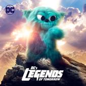 DC's Legends of Tomorrow, Saison 4 (VOST)
