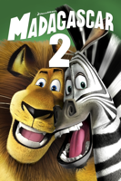 Eric Darnell & Tom McGrath - Madagascar 2 artwork