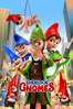 Sherlock Gnomes - John Stevenson