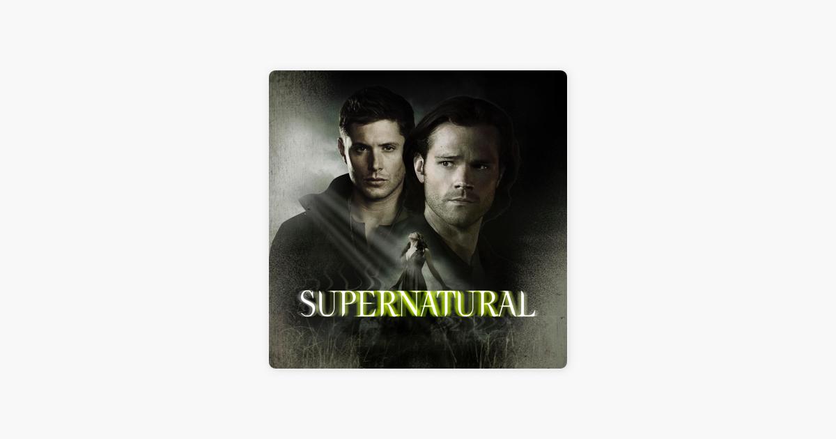 Supernatural Staffel 11 Ende