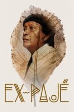 Capa do filme Ex-Pajé
