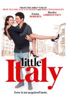 Donald Petrie - Little Italy artwork