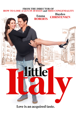Little Italy HD Download