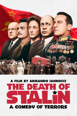The Death of Stalin HD Download