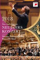 Neujahrskonzert 2018 / New Year's Concert 2018 / Concert du Nouvel An 2018