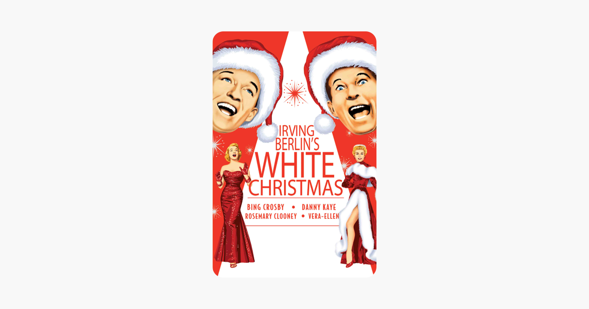 White Christmas on iTunes