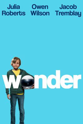 Stephen Chbosky - Wonder  artwork