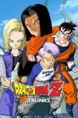 Dragon Ball Z: Tv Special - The History of Trunks