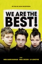 Affiche du film We Are the Best !