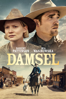 David Zellner & Nathan Zellner - Damsel  artwork