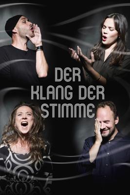 Bernard Weber - Der Klang der Stimme (Originalfassung) (Mit Untertiteln) Grafik