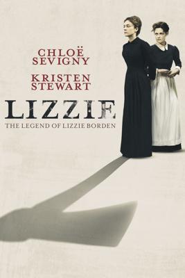 Craig William Macneill - Lizzie  artwork