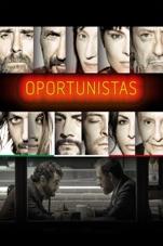 Capa do filme Oportunistas