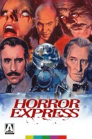 Horror Express (iTunes)
