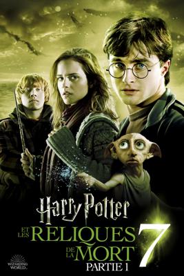 David Yates - Harry Potter et les Reliques de la Mort - Partie 1 illustration