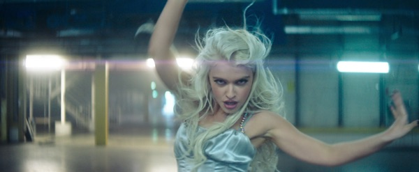 Alice Chater -  music video wiki, reviews