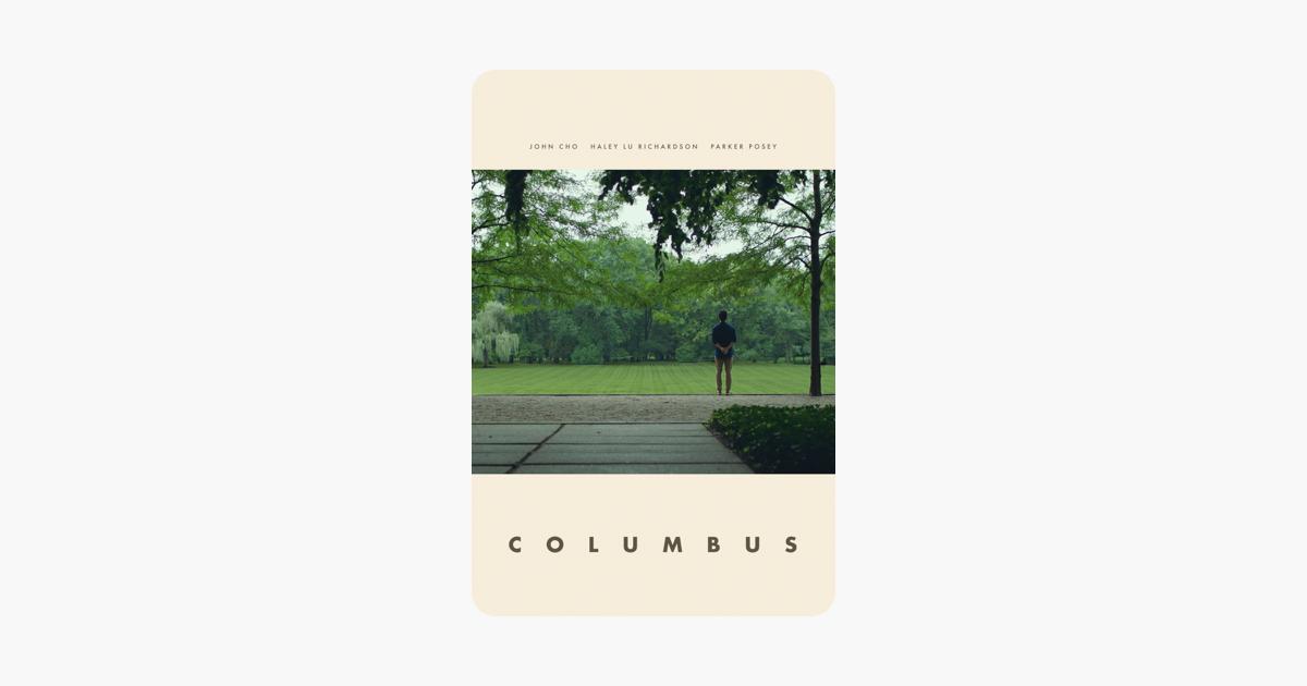 Columbus On Itunes